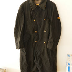 Platoon jacket from times of war the Wehrmacht
