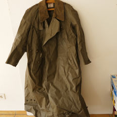 Krad coat of the early German armed forces such as Wehrmacht