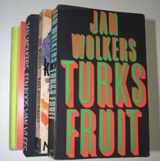 Jan Wolkers - Turks Fruit - 1969