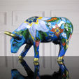Cow Parade - 01-06-2017 at 18:01 UTC