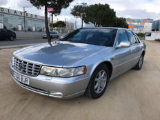 Cadillac - Seville STS - 2000