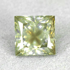 Diamond – 2.70 ct – VS2