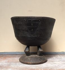 Cup of Hogon (Ogo Banya) - DOGON - Mali