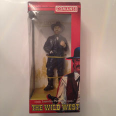 Figure of General Ulysses Grant - 20th century