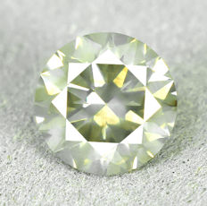 Diamond - 1.27ct no reserve price