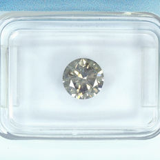 Diamond - 1.28ct