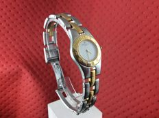 Baume&Mercier Linea women's wristwatch 80s no reserve price!