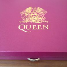 Queen – Limited Edition Box Of Tricks.