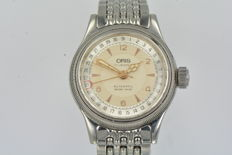 Oris women's wristwatch, 1990s!