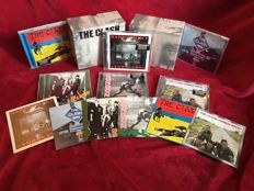 The Clash 1999 Numbered Limited Edition 6CD Box Set