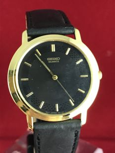 Seiko Collection 7N01 6481 – women's – NOS from the '90s