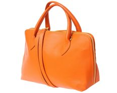 Women's Business Bag – Saffiano Leather – Tuscany Leather – Florence.