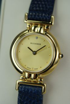 Bucherer - luxury women's watch 2017  UNWORN