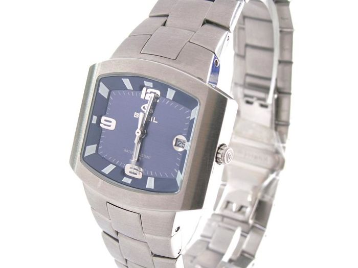 Breil – Style – 2519340217 – For men – Unused -