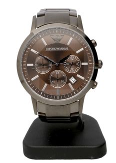 Emporio Armani – men's wristwatch