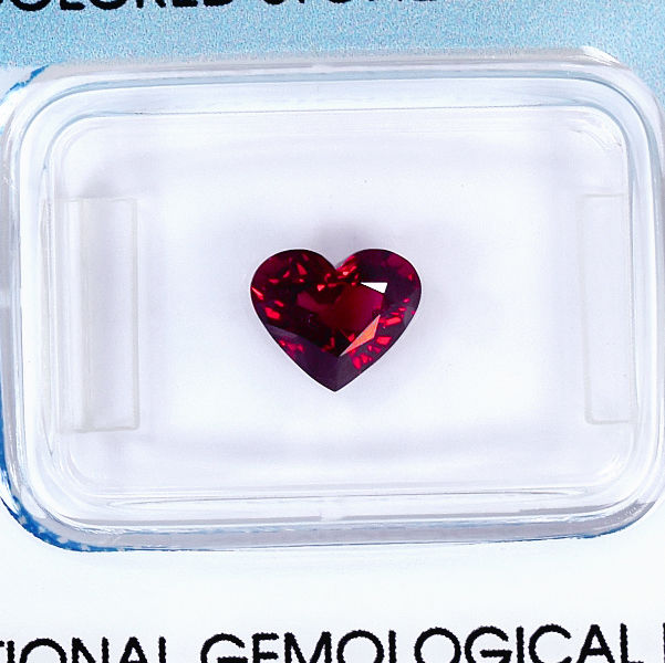 Red Spinel – 1.14 ct
