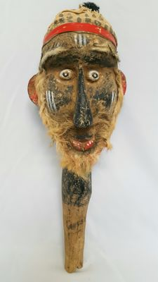 Afrikaans marionette - BOZO - Mali