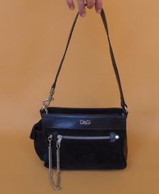 Dolce & Gabbana - Bag with handle.