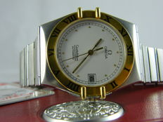 Omega Constellation Steel/Gold Automatic, cal. 1111 year: 1992