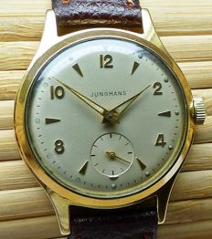 JUNGHANS - men's watch - 1954