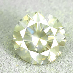 Diamond - 1.16 ct - VS2