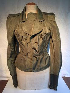 YSL Yves Saint Laurent – jacket