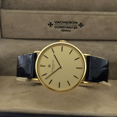 Vacheron & Constantin Men's wristwatch