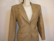 MaxMara – Women's blazer – Made in Italy