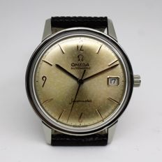 Omega Seamaster – Men's Wristwatch – 1961