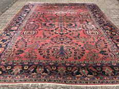 American Sarough - Orient carpet - 100% hand-knotted