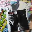 The Rolling Stones veiling