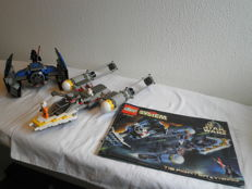 Star Wars - 7150 - TIE Fighter & Y-wing
