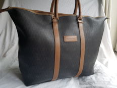 Christian Dior Monogram shopper bag