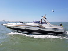 Sunseeker Martinique 36 - 1990