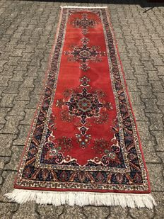 Oriental carpet, Indian Malayer - 100% hand-knotted - investment