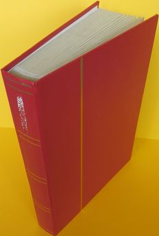 Vatican City 1929/2007 - Collection in stockbook