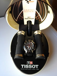 Tissot t-race world championships limited edition 6965/8000