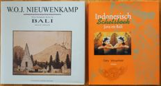 Two works on Indonesia - 1997/2004