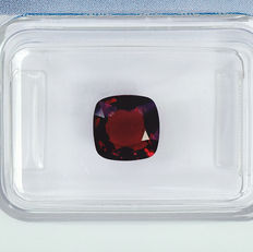 Red Spinel – 1.42 ct No Reserve Price