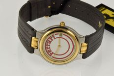 Cartier Ferrari Formula watch - 1986/88