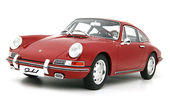 Regardez True Scale Miniatures - Scale 1/12 - Porsche 911 1964