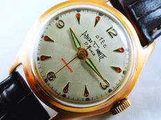 """OTEC ANCRE """"C"""" DIRECTE – Swiss made watch – from the 1960s"""