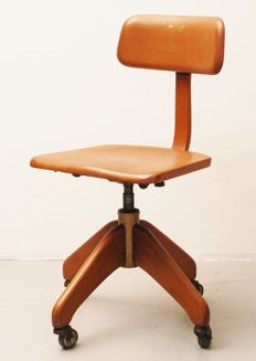 Unknown - Architect´s chair