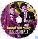 DVD / Vidéo / Blu-ray - DVD - Laurel and Hardy - Mega DVD Collectie 3