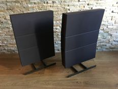 Bang And Olufsen - Beovox RL 60.2 Passive Loudspeakers With Speaker Stands