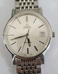 Omega Geneve Automatic - Mens Watch - Stunning condition