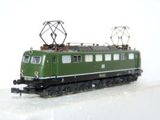 Roco N - 02163A -  Electric locomotive Series BR150 of the DB