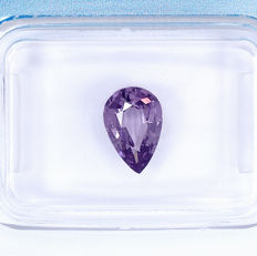 Spinel - 1.14 ct
