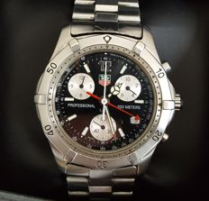 Tag Heuer Chronograph - Mens Watch