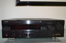 Yamaha DSP A5 Dolby Digital/DTS amplifier